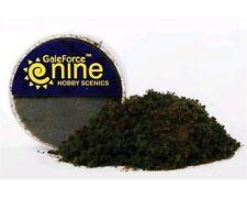 Galeforce9 Hobby Round: Fogliame Scuro Conifera / Dark Conifer Flock GFS011