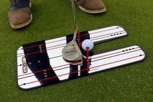 Eyeline Golf Classic Putting Mirror  - FREE SHIPPING AUSTRALIA WIDE