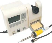 NEW DIGITAL Ceramic Solder Station by TMC, soldering TOOL iron Professional 6040