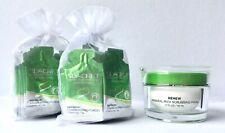 SEACRET Age-Defying Duo - Vitamin-Rich Moisturiser & Mineral-Rich Scrubbing Mask