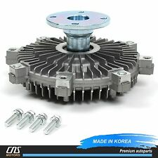 Engine Cooling Fan Clutch for 97-04 Mitsubishi Montero Sport 3.0L 3.5L V6