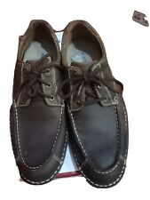 Mens HUSH PUPPIES ROLL FLEX OXFORD Size US10 UK9 -100% Authentic/ Best Buy !!!