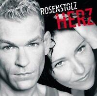Rosenstolz Herz (2004, #9866135) [CD]