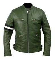 Spazeup Dirk Detective Green Gently Agency Jacket
