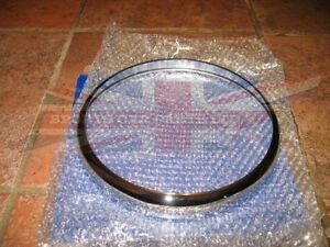 Brand New Chrome Light Headlight Headlamp Rim Trim Ring MGB 1963-1979