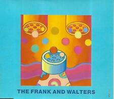 The Frank And Walters - Happy Busman (2013 CD Single)