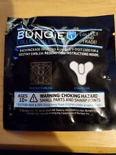 Bungie Series 1 Tricorn Pin Extremely Rare!