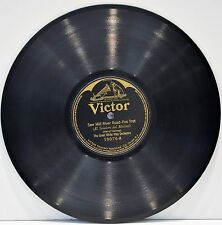 "PAUL WHITEMAN ""Everything Is K.O. In KY / Saw Mill River Road"" 78rpm Victor19074"
