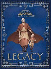 Avatar: The Last Airbender: Legacy (Insight Legends) NEU Gebunden Buch  Michael
