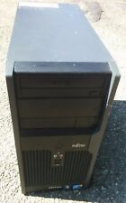 PC Fujitsu esprimo p2550 (Intel Core Duo 2, 2gb RAM, DVD)
