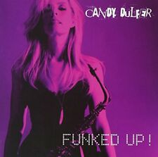 Candy Dulfer - Funked Up! [CD]