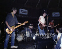 The Replacements Live Concert Photo Minneapolis 1981 Duffy's Paul Westerberg