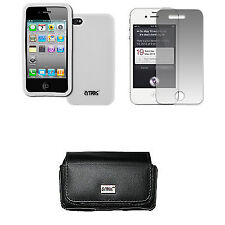 Pouch Silicone/Gel/Rubber Cases & Covers for Apple