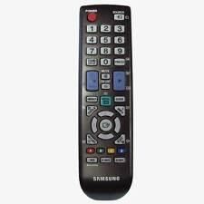 Samsung LE26C350D1W LCD TV Genuine Remote Control + Remote Control Stand
