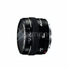 Canon EF 50mm 1 4 USM objektiv 58 Mm Filtergewinde