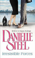 Irresistible Forces, Danielle Steel, Used; Good Book