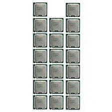 Intel Core 2 Duo E7400 2.80GHz SLGW3 LGA775 Dual-Core CPU Working Pull