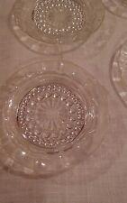 Vintage Crystal Coasters