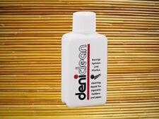 (100ml/11,90€) Deniclean 50 ml Pfeifen Reinigungsflüssigkeit Pfeinfenreiniger