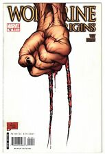 Wolverine: Origins #10 (Mar 2007) VF Condition 1st Appearance of Daken