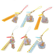 Disney Store Japan Winnie the Pooh Hunny Day Secret Collection Strap