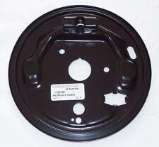 CLASSIC MINI REAR DRUM BRAKE BACK PLATE L/H N/S 21A1060 AUSTIN MORRIS 68> 3K8