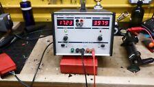 Farnell bench power supply D30-4