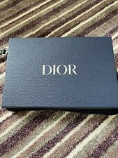 Dior Organiser/toiletry/clutch Bag