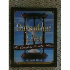 Days of Our Lives: The Complete Family Album: A 30th Anniversary Celebration by