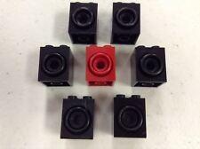 LEGO X7 Pcs 41533 Technic Locking Turntable Rotating 2x2x2 Bulk Lot Parts RARE