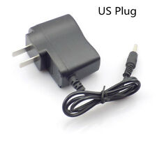 US Wall AC Power Charger Adapter For 18650 Battery LED flashlight headlamp Torch