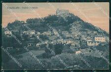 Pavia Zavattarello cartolina QT0359