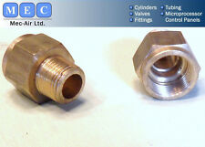 4x Adaptor, 16 mm,  1 / 2 Inch BSP, 360530 31