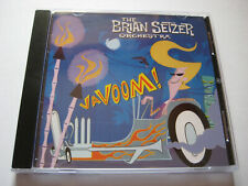 CD - The Brian Setzer Orchestra - Vavoom!
