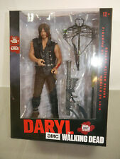 THE WALKING DEAD TV Serie Deluxe Actionfigur Daryl Dixon 25 cm (KAD) *