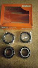FORD FIESTA MK1 950 & 1.1 FRONT WHEEL BEARING KIT QWB181