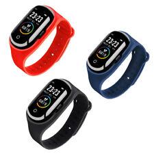 M1Pro Men Smart Watch with Bluetooth Earphone Earbuds 2 in 1 BT 5.0 Women M3E1