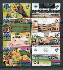 Gamba 583/90 postfrisch / UNO - FAO ......................................1/1959