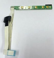 More details for dell ultrasharp 1907fpt 1707fpt power button board 6832165400p01