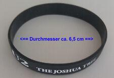 """U2 """"The Joshua Tree"""" Armband"""