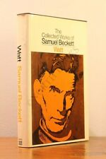 Watt by Samuel Beckett FIRST PRINTING OF THE COLLECTED WORKS 1970