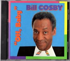 Bill Cosby - Oh Baby - Extremely Rare CD