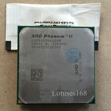 AMD Phenom II X4 955 3.2 GHz Quad-Core L3 6M Processor AM3 AM2+ 125W CPU