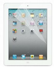3X Anti-Scratch Ultra Clear Screen Protector Guard Cover for Apple iPad 2/3/4