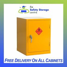 Flammable Liquid Storage Cabinet H609 x W457 x D457mm