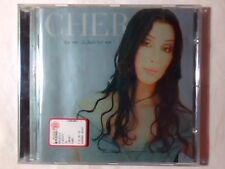 CHER Believe cd GERMANY