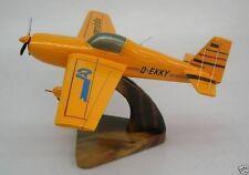 Z-200 Lazer Aerobatics Z200 Airplane Desk Wood Model Regular New