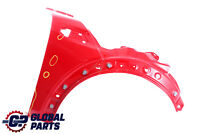 BMW Mini Cooper R55 R56 R57 R58 Side Panel Front Right Wing O/S Chili Red - 851