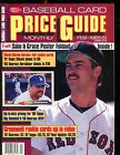 Scd Baseball Karte Preis Führung Februar 1989 Mike Greenwell jhscd2Preisführer & Publikationen - 170135