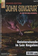 JOHN SINCLAIR SONDEREDITION Nr. 77 , Der Doge , sein Henker und ich - Jason Dark
